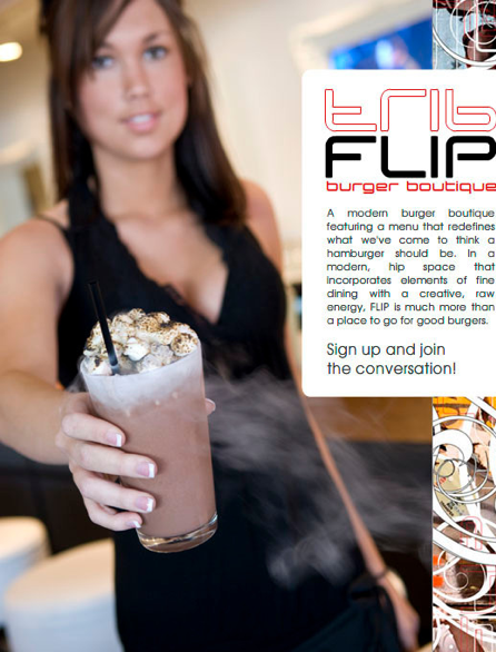 Flip Burger Atlanta