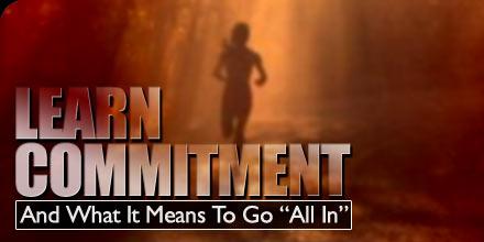 social media commitment