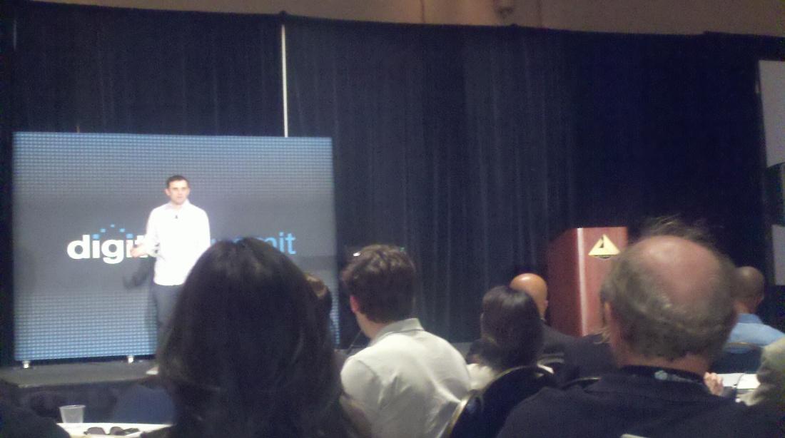 Digital Summit Gary Vaynerchuck