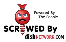 Dish Network RIP OFF